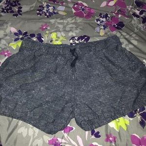 Patagonia Shorts — not available traded
